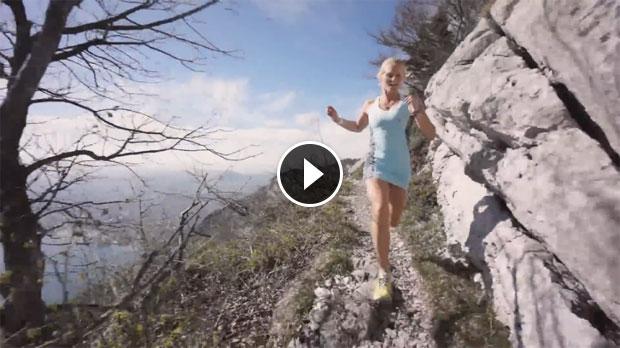 Présentation vidéo de la ligne de vêtements Salomon New Zealand Limited Edition par Anna Frost
